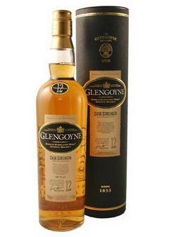 виски Glengoyne 12 Y.O. в Duty Free купить с доставкой в Санкт-Петербурге