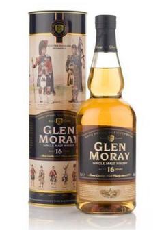 виски Glen Moray 16 Y.O. в Duty Free купить с доставкой в Санкт-Петербурге
