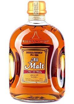 виски Nikka All Malt в Duty Free купить с доставкой в Санкт-Петербурге