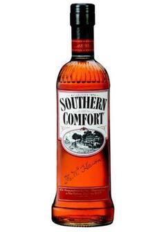 ликер Southern Comfort в Duty Free купить с доставкой в Санкт-Петербурге
