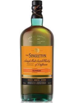 виски Singleton Sunray в Duty Free купить с доставкой в Санкт-Петербурге