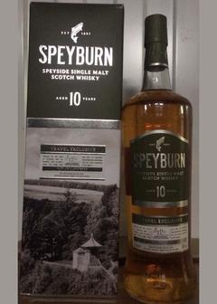 виски Speyburn 10 Y.O. в Duty Free купить с доставкой в Санкт-Петербурге