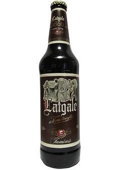пиво Latgale Tumsais в Duty Free купить с доставкой в Санкт-Петербурге