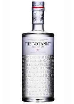 джин Botanist в Duty Free купить с доставкой в Санкт-Петербурге