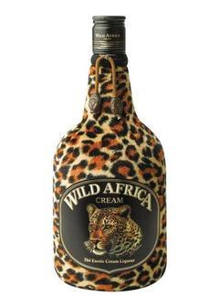 ликер Wild Africa Cream в Duty Free купить с доставкой в Санкт-Петербурге