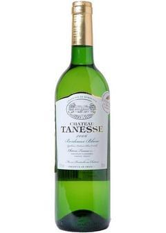 вино Chateau Tanesse в Duty Free купить с доставкой в Санкт-Петербурге