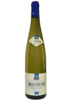 вино Bestheim Collection Riesling Reserve в Duty Free купить с доставкой в Санкт-Петербурге