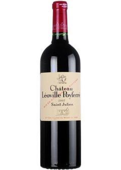 вино Saint Julien Chateau Leoville Poyferre 2eme Grand Cru Classe в Duty Free купить с доставкой в Санкт-Петербурге