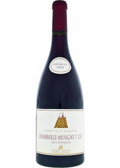 вино Corton Grand Cru Hautes Mourottes Pierre Andre в Duty Free купить с доставкой в Санкт-Петербурге