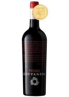 вино Etna Rosso Cottanera в Duty Free купить с доставкой в Санкт-Петербурге