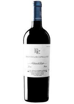 вино Tinto Crianza Pago de Los Capellanes в Duty Free купить с доставкой в Санкт-Петербурге