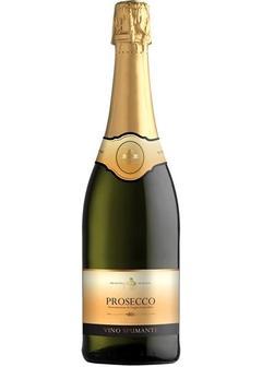 игристое вино Палаццо Нобиле Просекко Экстра Драй купить с доставкой в Санкт-Петербурге