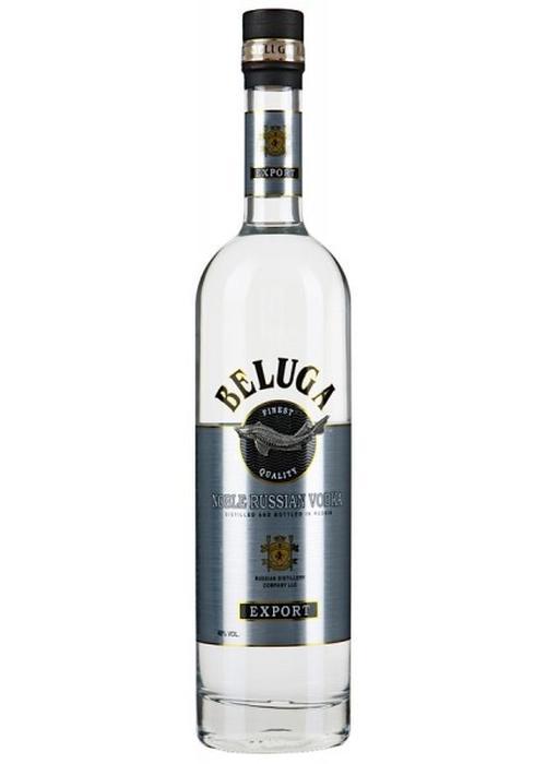 водка Beluga Noble в Duty Free купить с доставкой в Санкт-Петербурге