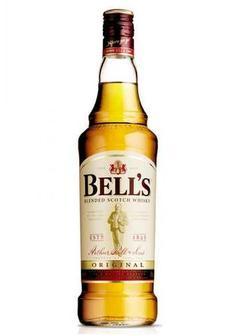 виски Bells Original в Duty Free купить с доставкой в Санкт-Петербурге