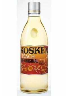 водка Koskenkorva Peach в Duty Free купить с доставкой в Санкт-Петербурге