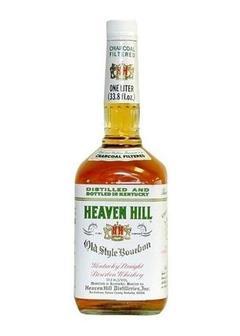 виски Heaven Hill в Duty Free купить с доставкой в Санкт-Петербурге