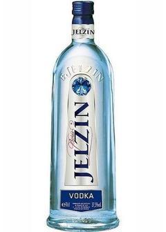 водка B. Jeltzin-1,5 л в Duty Free купить с доставкой в Санкт-Петербурге