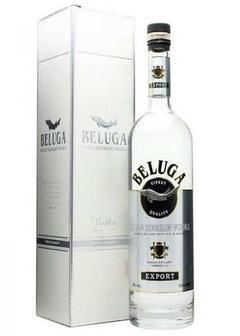 водка Beluga Noble в п/у в Duty Free купить с доставкой в Санкт-Петербурге