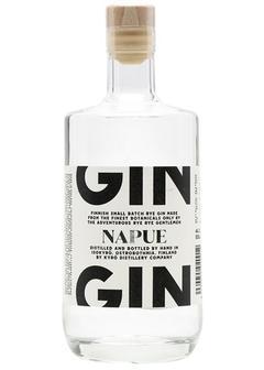 джин Napue Gin в Duty Free купить с доставкой в Санкт-Петербурге