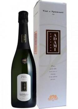 вино Prosecco di Valdobbiadene Bosco di Gica Brut в Duty Free купить с доставкой в Санкт-Петербурге