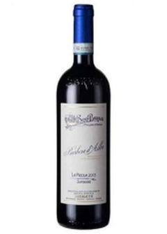 вино La Preda Barbera d'Alba Superiore в Duty Free купить с доставкой в Санкт-Петербурге
