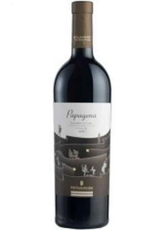 вино Papagena Barbera d'Alba Superiore в Duty Free купить с доставкой в Санкт-Петербурге