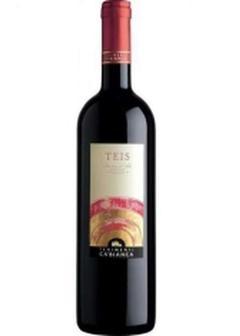 "вино Barbera d'Asti ""Teis"" в Duty Free купить с доставкой в Санкт-Петербурге"