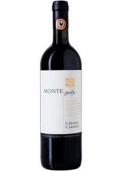 вино Monteguelfo Chianti Classico в Duty Free купить с доставкой в Санкт-Петербурге