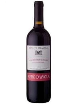 вино Nero d'Avola в Duty Free купить с доставкой в Санкт-Петербурге