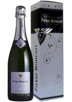 вино Grand Cru Blanc de Blancs Brut в Duty Free купить с доставкой в Санкт-Петербурге