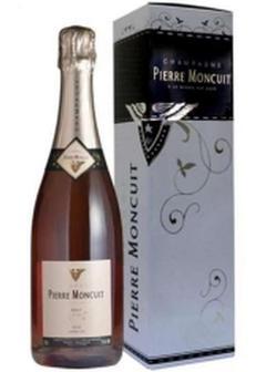 вино Grand Cru Rose Brut в Duty Free купить с доставкой в Санкт-Петербурге