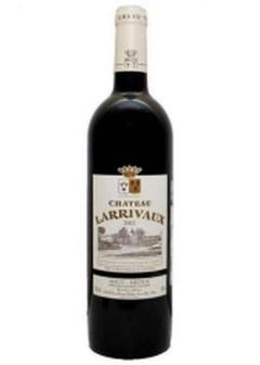 вино Chateau Larrivaux Cru Bourgeois в Duty Free купить с доставкой в Санкт-Петербурге