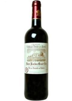 вино Chateau Vieille Tour la Rose Grand Cru в Duty Free купить с доставкой в Санкт-Петербурге