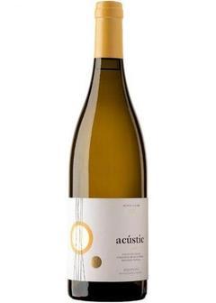 вино Acustic Blanc в Duty Free в СПб купить с доставкой в Санкт-Петербурге