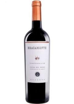 вино Bracamonte Reserva в Duty Free купить с доставкой в Санкт-Петербурге