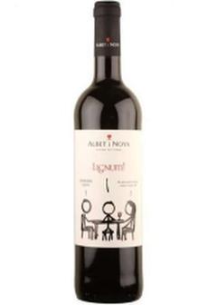 вино Lignum Negre в Duty Free купить с доставкой в Санкт-Петербурге