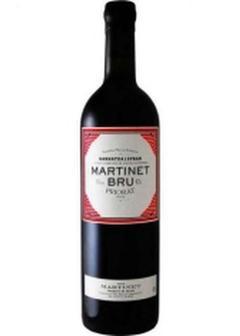 вино Martinet Bru в Duty Free купить с доставкой в Санкт-Петербурге