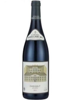 вино Zweigelt Reserve в Duty Free купить с доставкой в Санкт-Петербурге