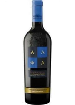 вино Xinomavro Reserve в Duty Free купить с доставкой в Санкт-Петербурге