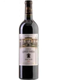 вино Chateau Leoville Barton 2-eme Grand Cru Classe в Duty Free купить с доставкой в Санкт-Петербурге