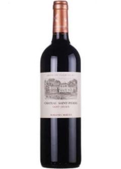 вино Chateau Saint-Pierre 4-eme Grand Cru Classe в Duty Free купить с доставкой в Санкт-Петербурге