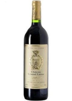 вино Chateau Gruaud Larose 2-eme Grand Cru Classe в Duty Free купить с доставкой в Санкт-Петербурге