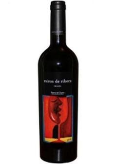 вино Miros de Ribera Crianca в Duty Free купить с доставкой в Санкт-Петербурге