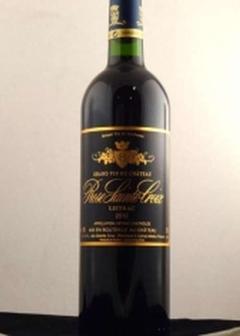 вино Chateau Rose Sainte Croix в Duty Free купить с доставкой в Санкт-Петербурге