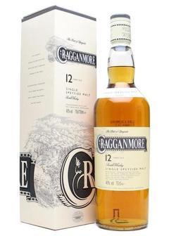 виски Cragganmore 12 Y.O. в Duty Free купить с доставкой в Санкт-Петербурге