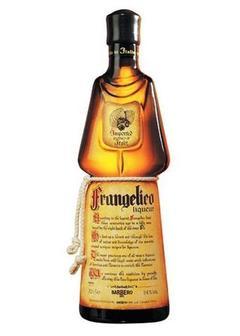 ликер Frangelico-0,7 л в Duty Free купить с доставкой в Санкт-Петербурге