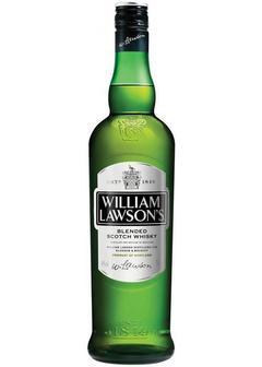 виски William Lawsons в Duty Free купить с доставкой в Санкт-Петербурге
