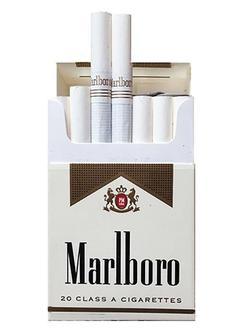 сигареты Marlboro в Duty Free купить с доставкой в Санкт-Петербурге