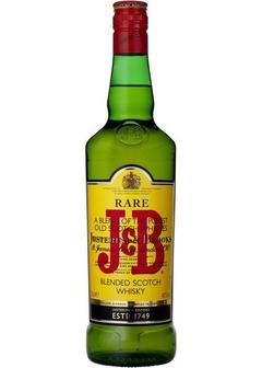 виски J&B Rare в Duty Free купить с доставкой в Санкт-Петербурге