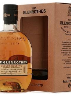 виски Glenrothes Select Reserve в Duty Free купить с доставкой в Санкт-Петербурге